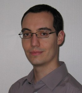 Prof. Nicolas Delhote